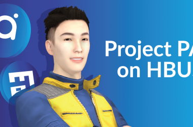PAI Coin – Native Coin of Project PAI – Listed on HBUS