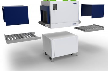 VOTI DETECTION™ Announces the Launch of a Powerful Compact Table Top 3D Perspective™ X-Ray Security Scanner