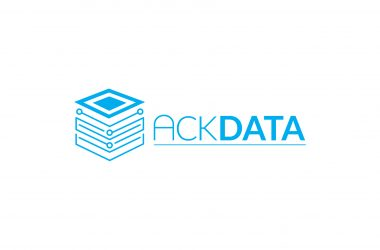 ACK Data and Dice Corporation Announce Partnership and New Product Line at GSX Show Booth 2129