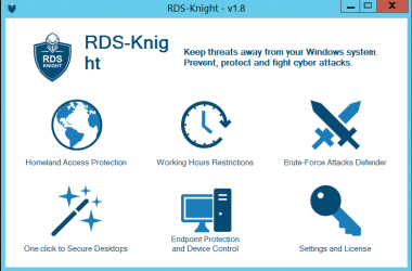 TSplus Announces RDS-Knight Compatibility With Windows 32bits