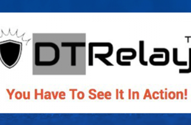 New Disruptive Innovation Called DTRelay Has Been Created to Mitigate Major Internet Security Risks