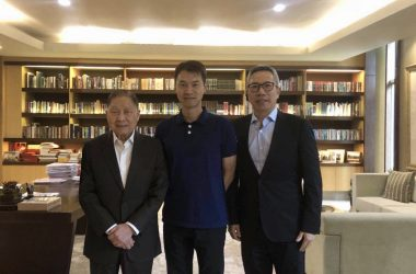 ObEN and the Lippo Group Join Forces to Form Pacific Blockchain Research Institute
