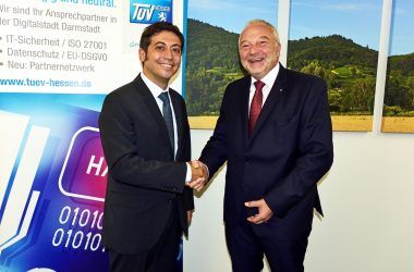 TÜV Hessen & Picus Security Agreed to Provide Cybersecurity Efficiency Assessment Services
