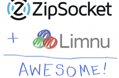 Online Meeting Tool Maker ZipSocket Acquires Limnu, the Collaborative Whiteboard Company