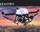 Hoverfly Advances All-Weather Design With New LiveSky SENTRY UAS