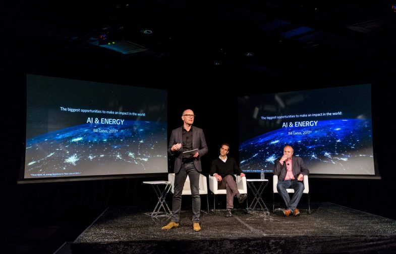 innogy Innovation Hub and BootstrapLabs to Form a Partnership for Investments in AI and Energy